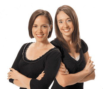 Big Y's Wellness Team – Registered Dietitians Carrie Taylor, RDN, LDN and Andrea Luttrell, RDN, LDN