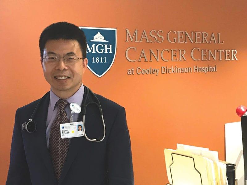Dr. Qiang Nai