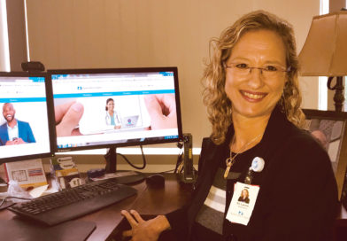 HNE Expands Behavioral-health Access with Telehealth