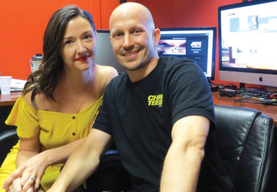 Chris and Missy Thibault Chronicle a Battle Against Cancer