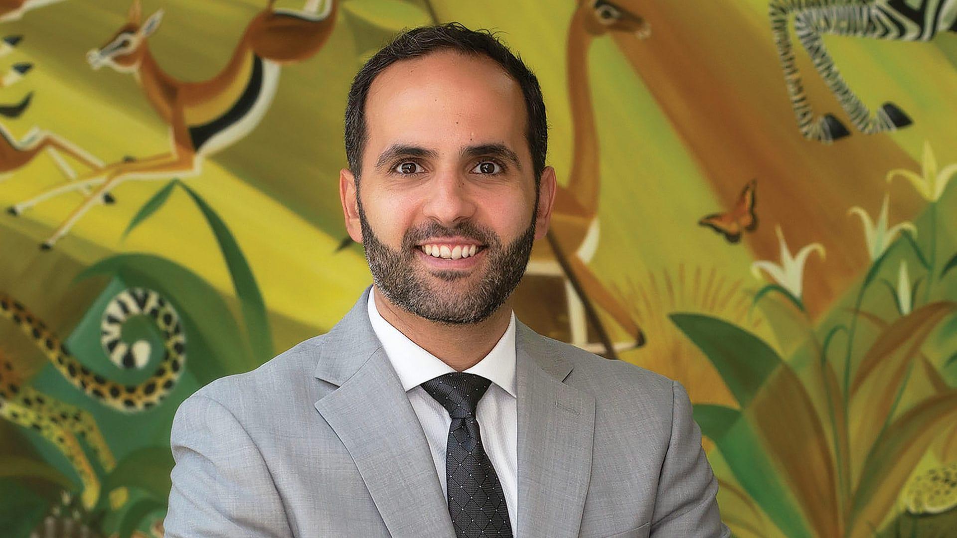 Dr. Ahmad Bayomy