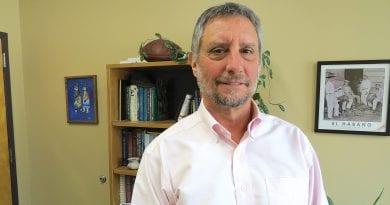 Steve Winn will take the reins of BHN