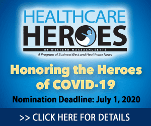 Healthcare Heroes 2020 Nomination