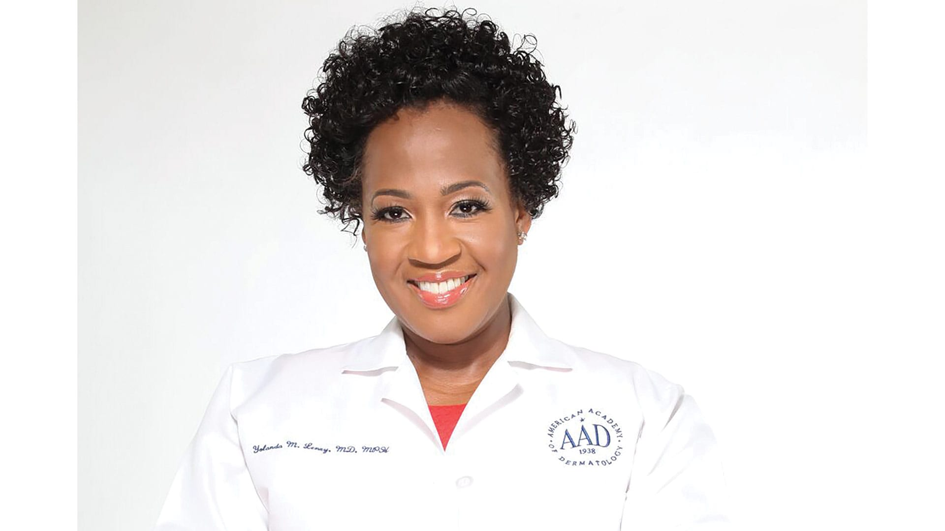 Dr. Yolanda Lenzy says patients' reluctance to come to the office out of fear of contracting COVID-19