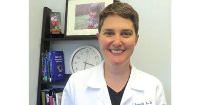 Dr. Jennifer Sowards