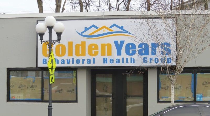 Golden Years Behavioral Health Group