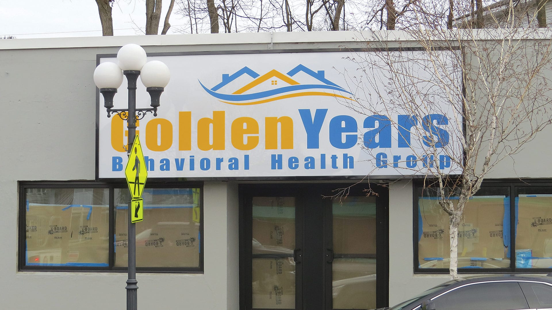 Golden Years Behavioral Health Group