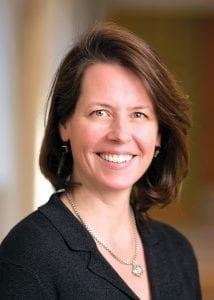 Dr. Sarah Haessler