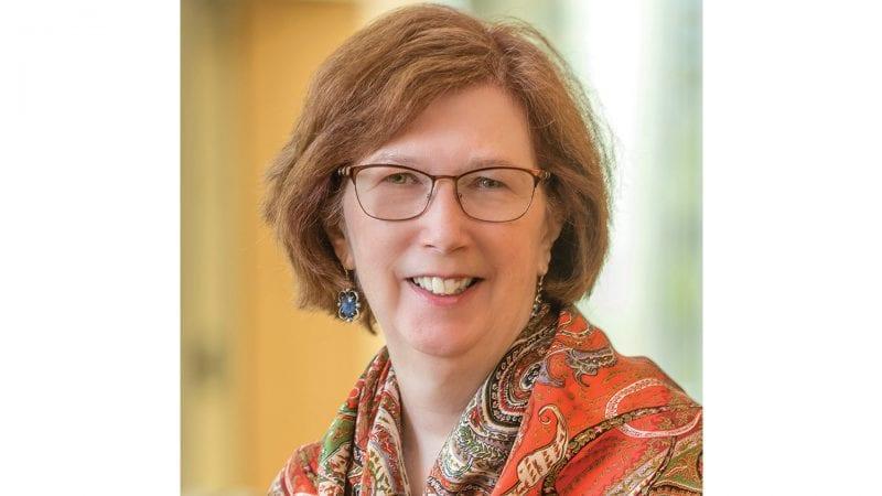 Mary Flahive-Dixon