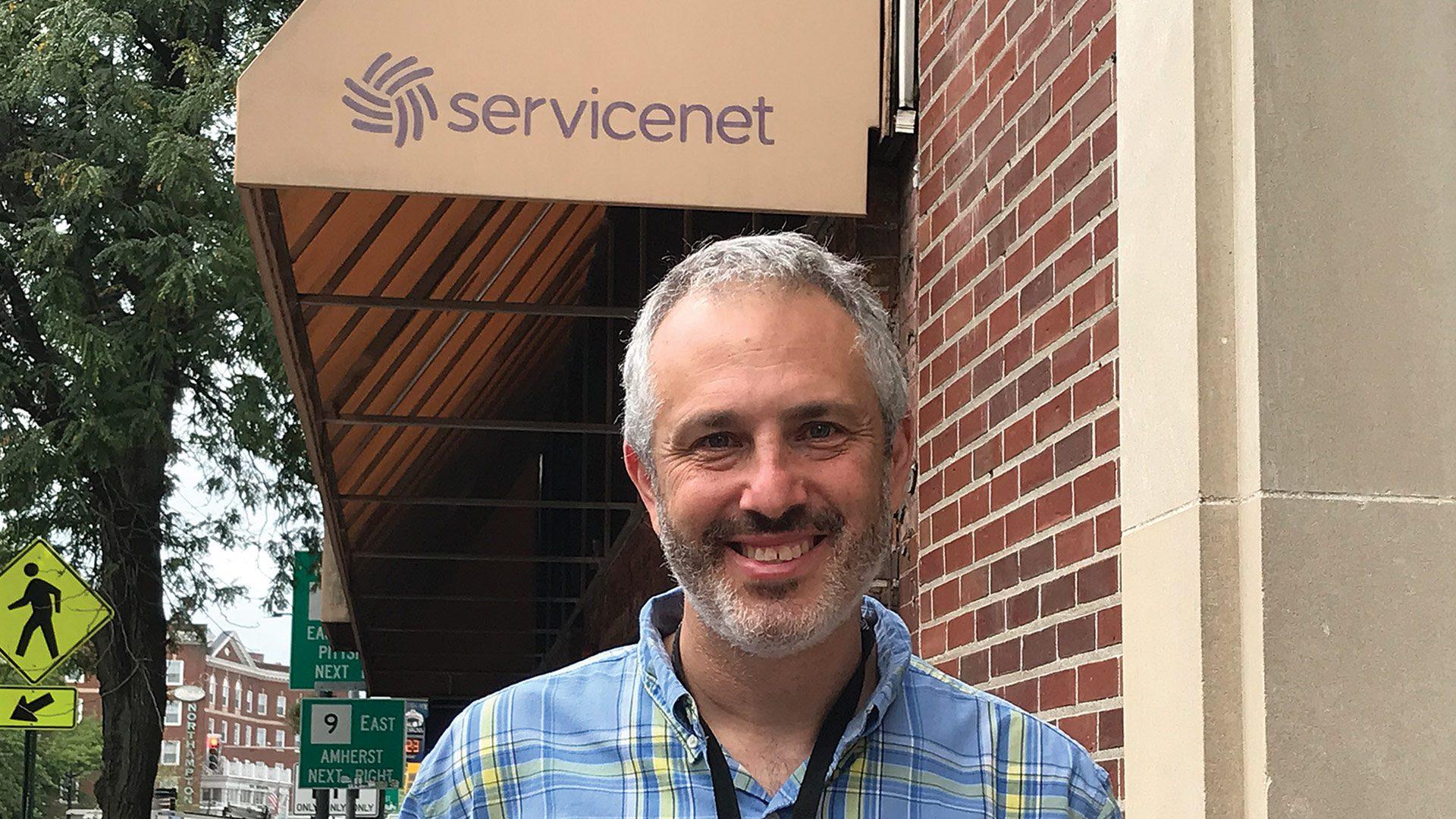 Dan Millman runs a program that helps people